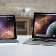 دليل استخدام ايباد كشاشة ثانية للكمبيوتر العامل بأنظمة تشغيل ويندوز وmacOS