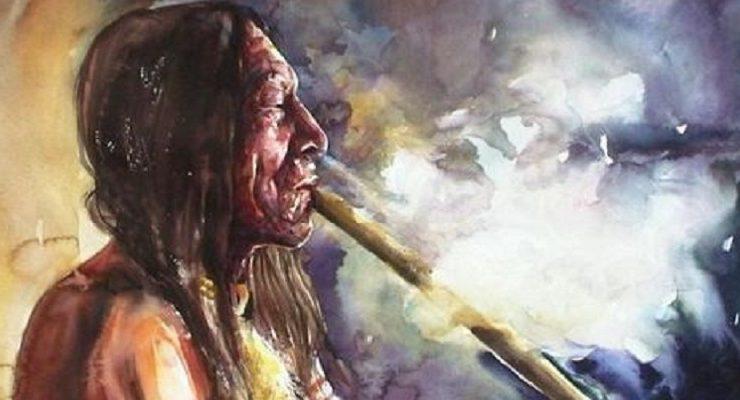 """التبغ """"العلاج الإلهي"""" الذي صنع معجزات ويشفي المرضى"""