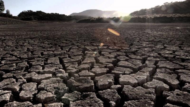 جفاف عام 536