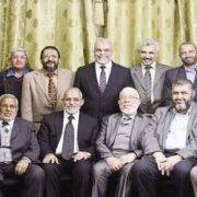 خلافات الإخوان