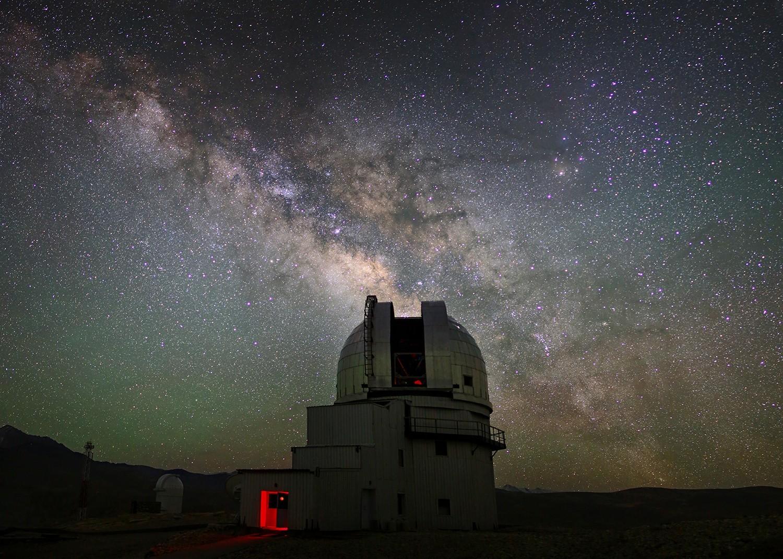 مرصد بالومار الفلكي