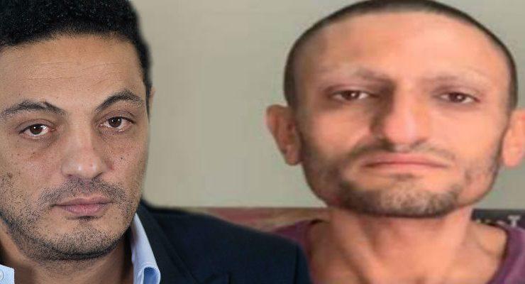 وائل غنيم ومحمد علي المقاول