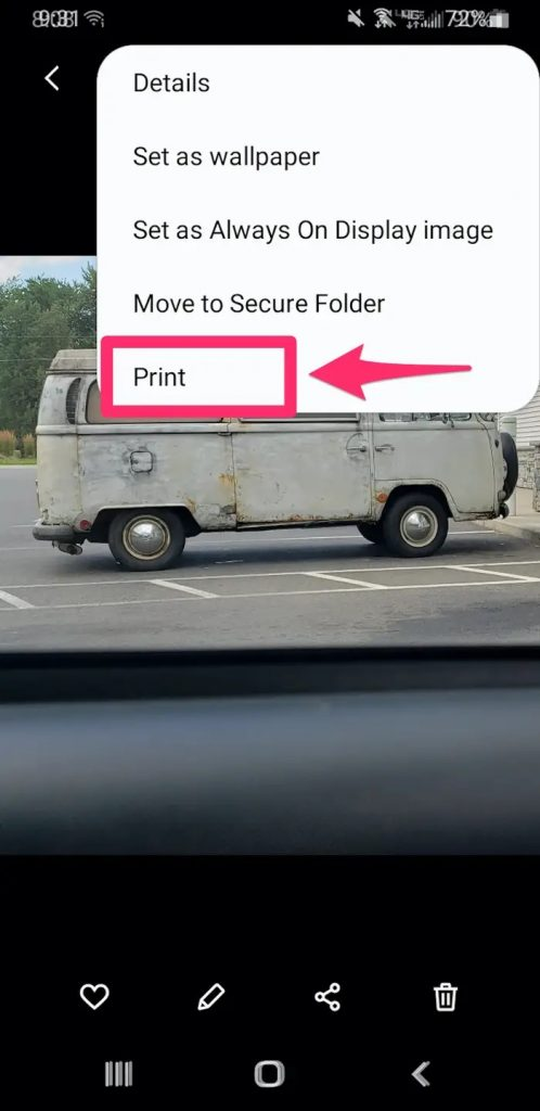 كيفية طباعة الصور من هاتف اندرويد لاسلكيًا بسهولة ومن أي مكان دون تعقيدات