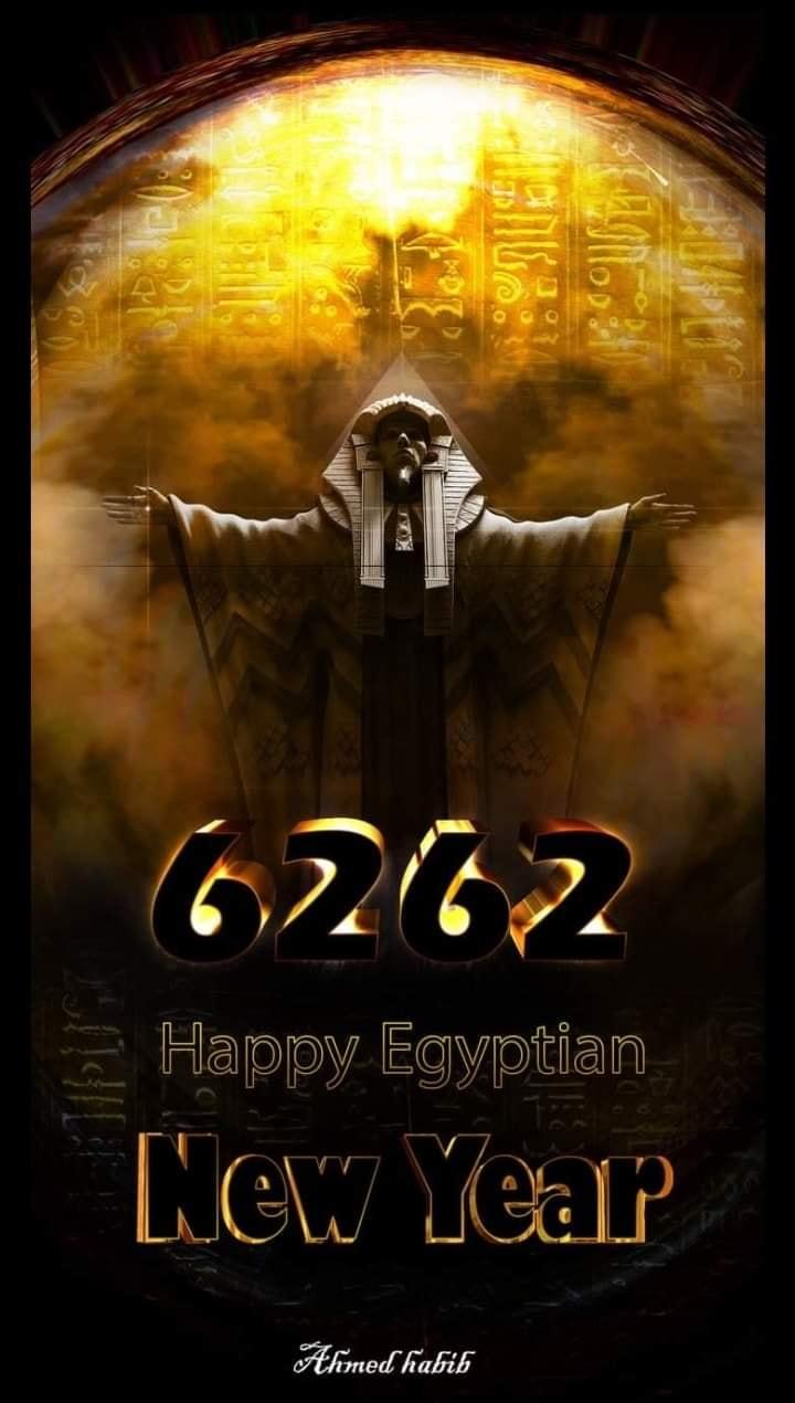 السنة المصرية