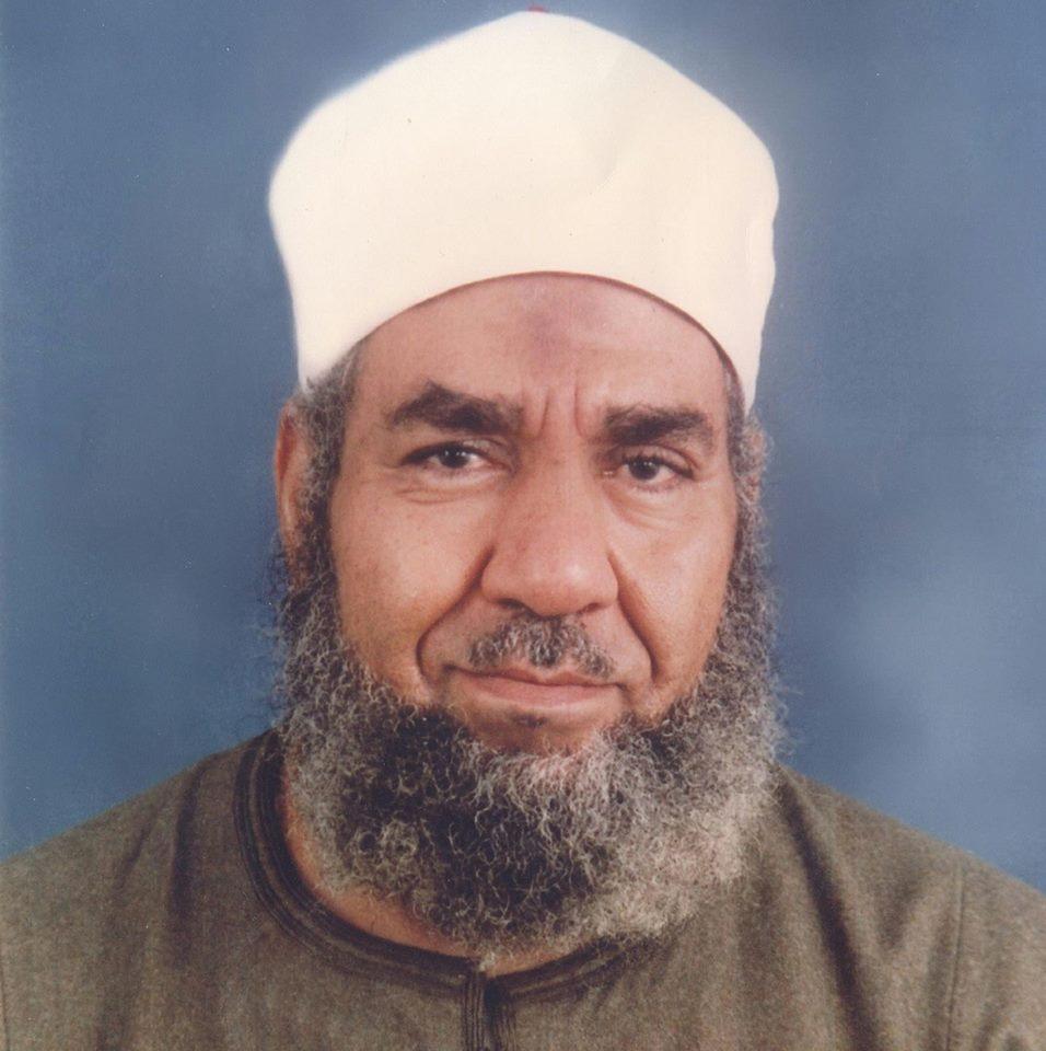 الشيخ إسماعيل صادق العدوي