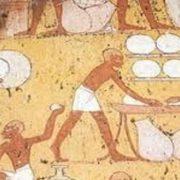 تاريخ العيش الشمسي من الفراعنة غلى الصعيد