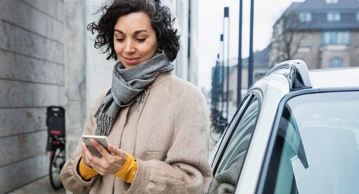 كيفية العثور على مكان سيارتك في حالة نسيانه عبر هاتفك الذكي والتطبيقات المناسبة