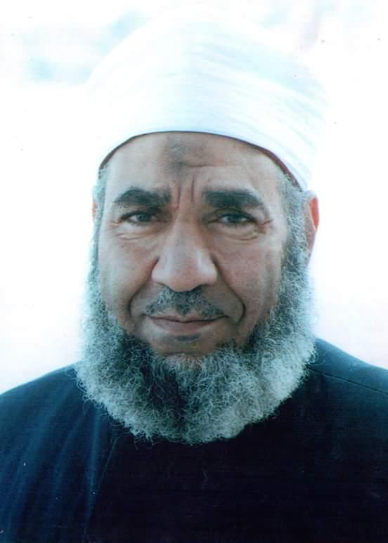 الشيخ صادق العدوي
