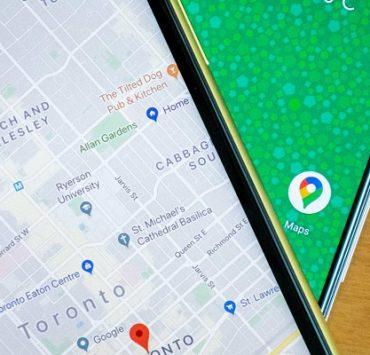كيفية استخدام خاصية مشاركة الموقع في خرائط جوجل على هواتف اندرويد وiOS