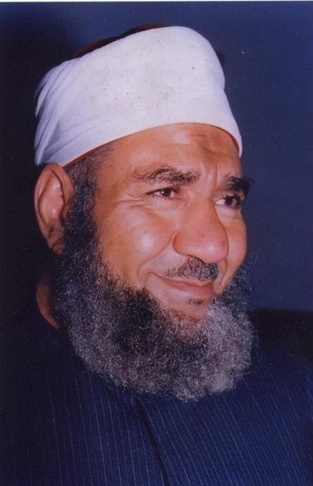 الإمام العدوي