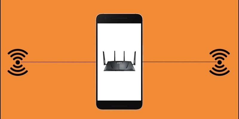 كيفية تحويل هاتف الاندرويد إلى راوتر لاسلكي أو سلكي لتوفير الانترنت للأجهزة المحيطة