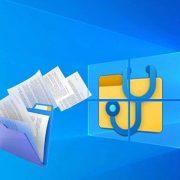 كيفية استعادة الملفات المحذوفة من ويندوز 10 بأداة مايكروسوفت المجانية الجديدة