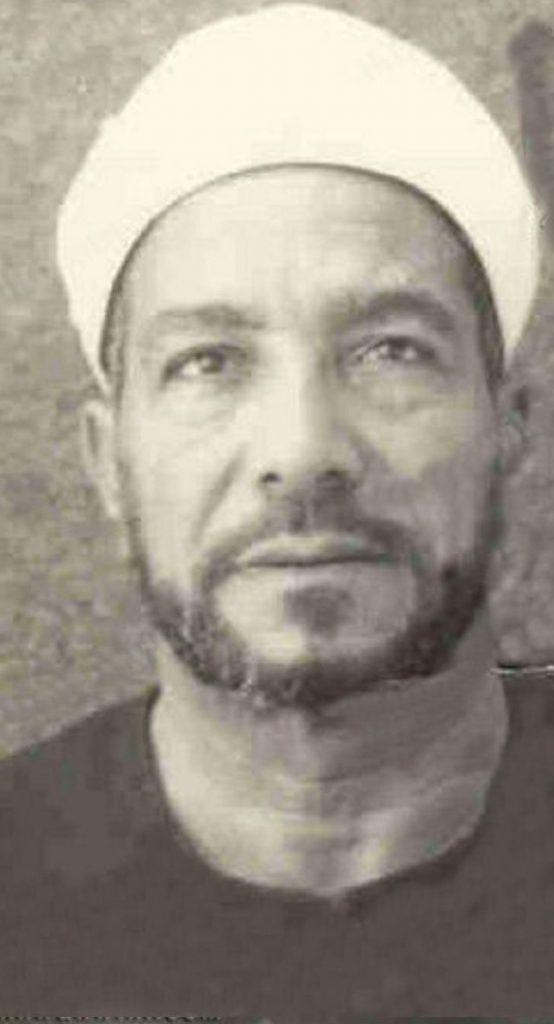 أحمد شريت