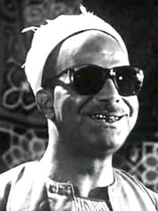الشيخ الفيومي