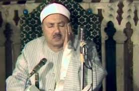 الشيخ محمد الطوخي الذي اعتقد البعض أنه والد إيمان الطوخي
