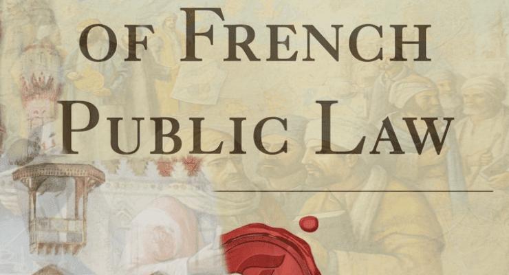 القانون الفرنسي