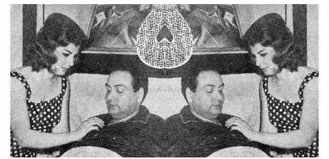 محمد فوزي وكريمة