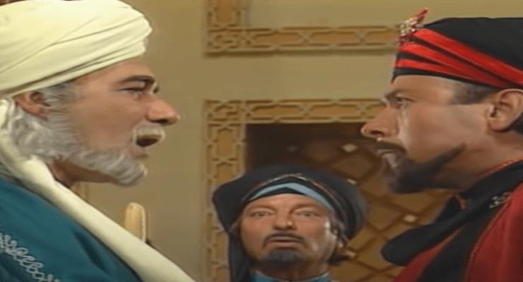محمود ياسين وأبو حنيفة