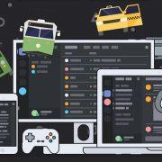 كيفية استخدام برنامج ديسكورد ... انضم لأكثر من 250 مليون مشترك في منصة عشاق ألعاب الفيديو
