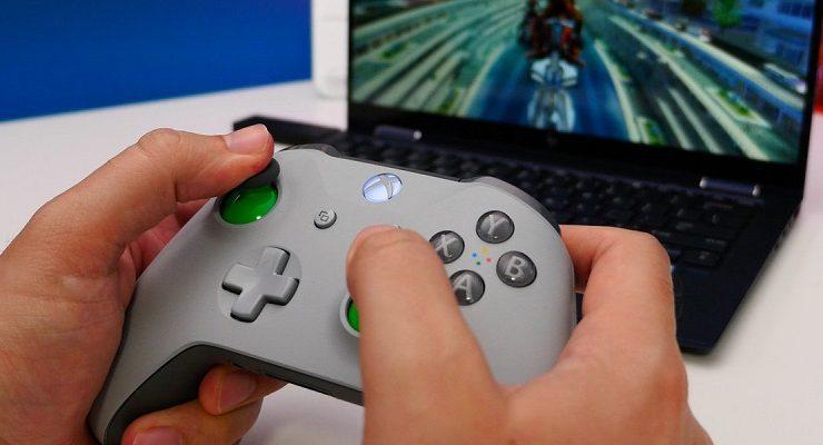 الطرق المختلفة لكيفية توصيل ذراع Xbox One بالكمبيوتر سلكيًا أو لاسلكيًا
