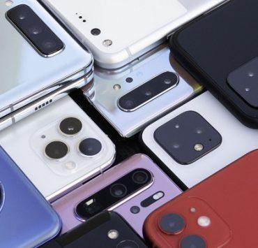 دليل شراء الهاتف الذكي الحلقة الأولى ... مواد التصنيع وأنواع حماية الهاتف