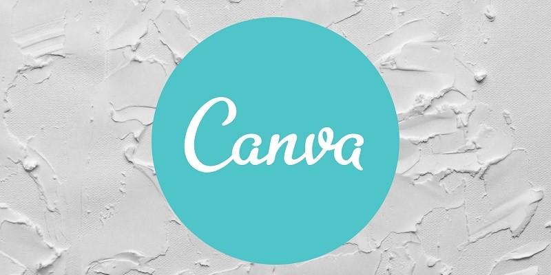 وظائف عن بعد بمجال كتابة المحتوى العربي للجنسين  *عنبعد Canva-logo-sbo