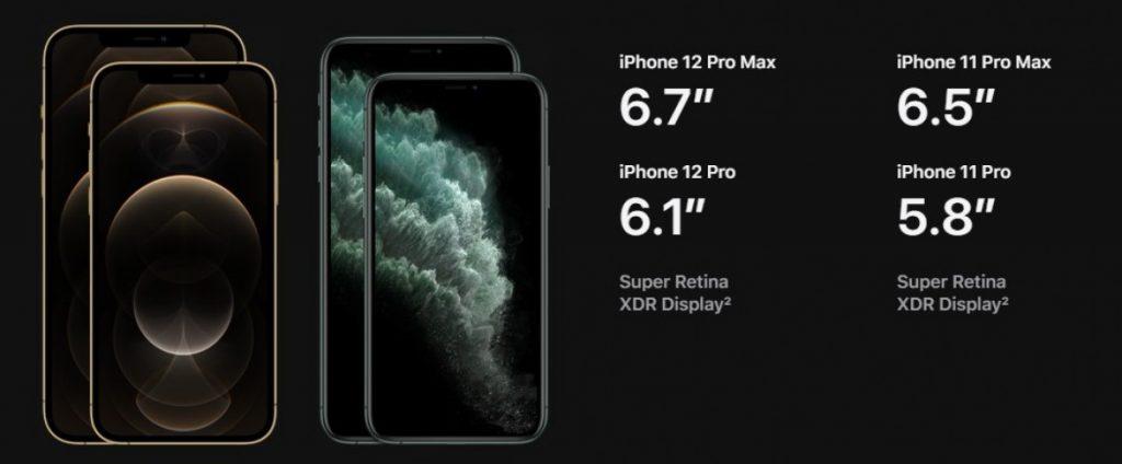 التغطية الكاملة لمؤتمر Apple للإعلان عن هواتف iPhone 12 الجديدة