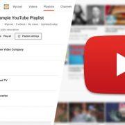 تعرف على كيفية انشاء قائمة التشغيل في يوتيوب وكيفية التحكم فيها وفي إعداداتها