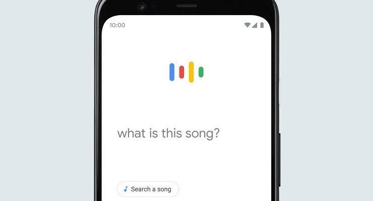 تعرف على كيفية البحث عن الأغاني باستخدام خاصية البحث بالدندنة في جوجل
