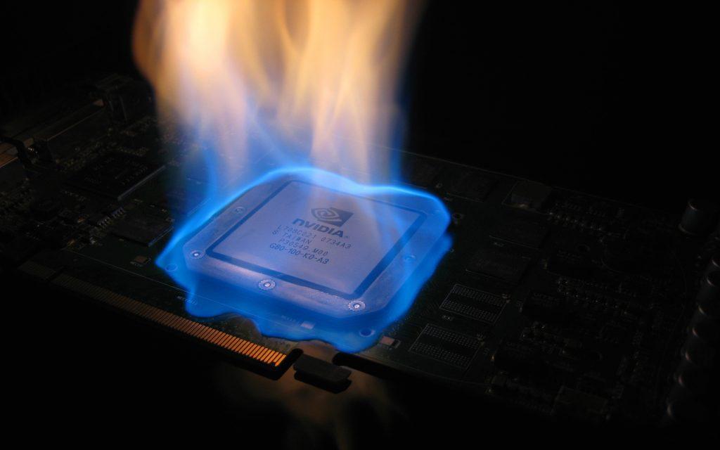 كيفية قياس درجة حرارة المعالج لكمبيوتر ويندوز أو ماك من خلال برامج مجانية فعالة