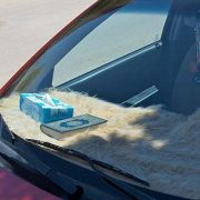 المصحف في السيارة
