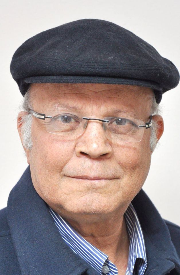 حسين سراج