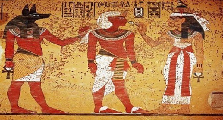 سر رقم60 في الحضارة القديمة