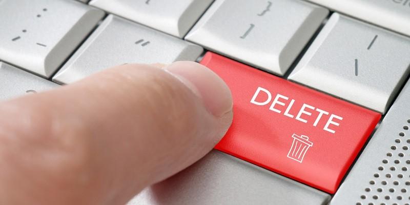 كيفية حذف نفسك من الانترنت ... الدليل الكامل للهجرة النهائية من عالم الإنترنت