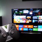 كيفية تشغيل الألعاب على Android TV على شاشات التليفزيون الذكية والأجهزة الداعمة