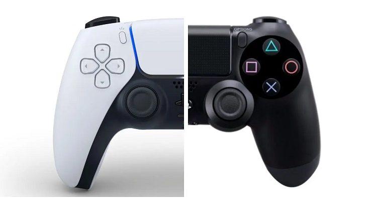 كيفية نقل البيانات من PS4 إلى PS5 لنقل الألعاب وملفات الحفظ من المنصة القديمة إلى الأحدث