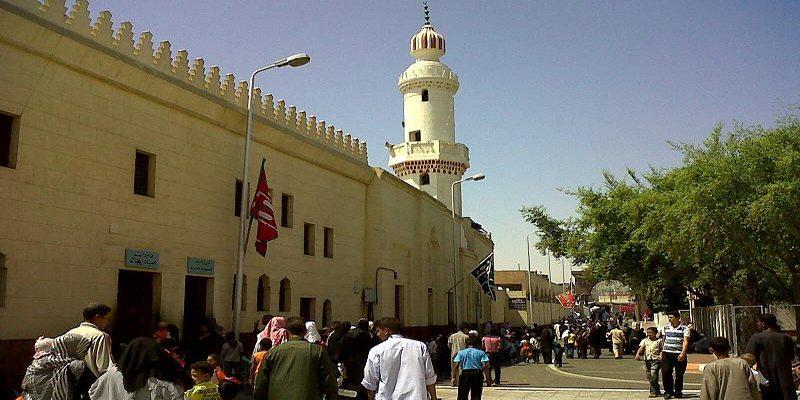 سيدي عبدالرحيم القنائي