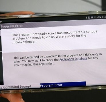 كيفية فتح ملف exe على الاندرويد لتشغيل ألعاب ويندوز القديمة على الهاتف
