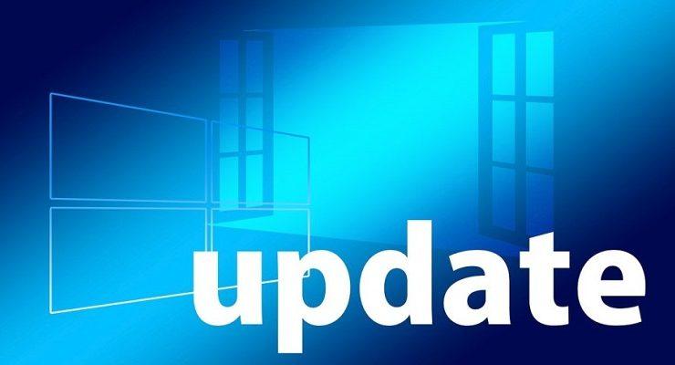 ايقاف اشعارات تحديث ويندوز 10 الخاصة بإعادة تشغيل الجهاز لتثبيت التحديثات