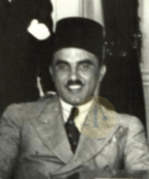 أمين باشا عثمان