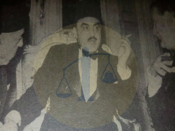 أمين عثمان باشا