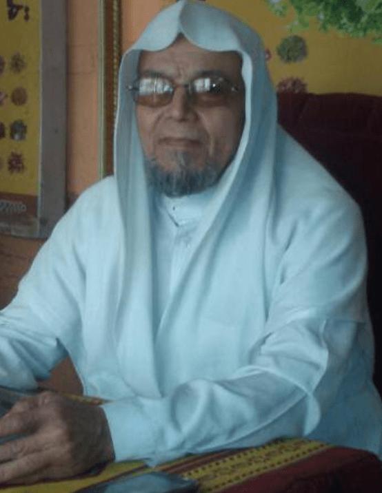 الشيخ علي النجار
