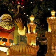 حكم احتفال المسلمين في رأس السنة الميلادية
