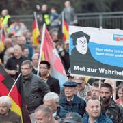 اليمين المتطرف في ألمانيا