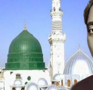 سيد قطب والمسجد النبوي