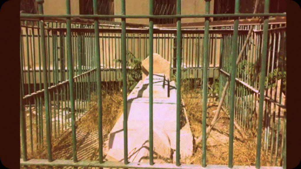 قبر بن تيمية