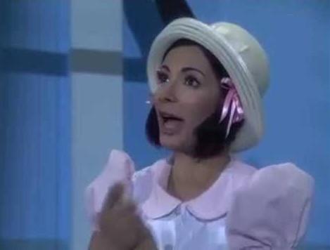 منى زكي - السيندريلا