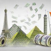 العلاقات الاقتصادية بين مصر وفرنسا