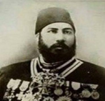 أحمد المنشاوي