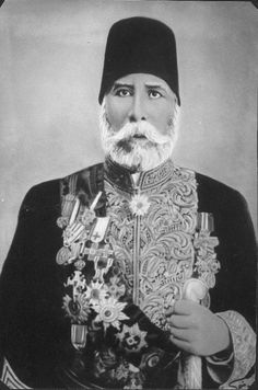 أحمد المنشاوي باشا